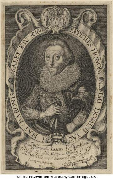 James Hay, Earl of Carlisle